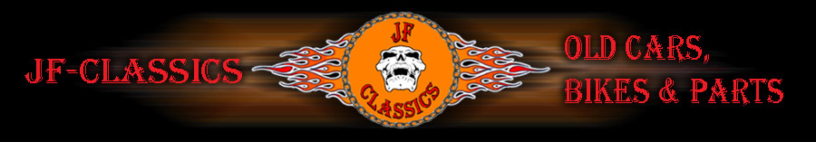 JF-Classics | old cars, bikes & parts